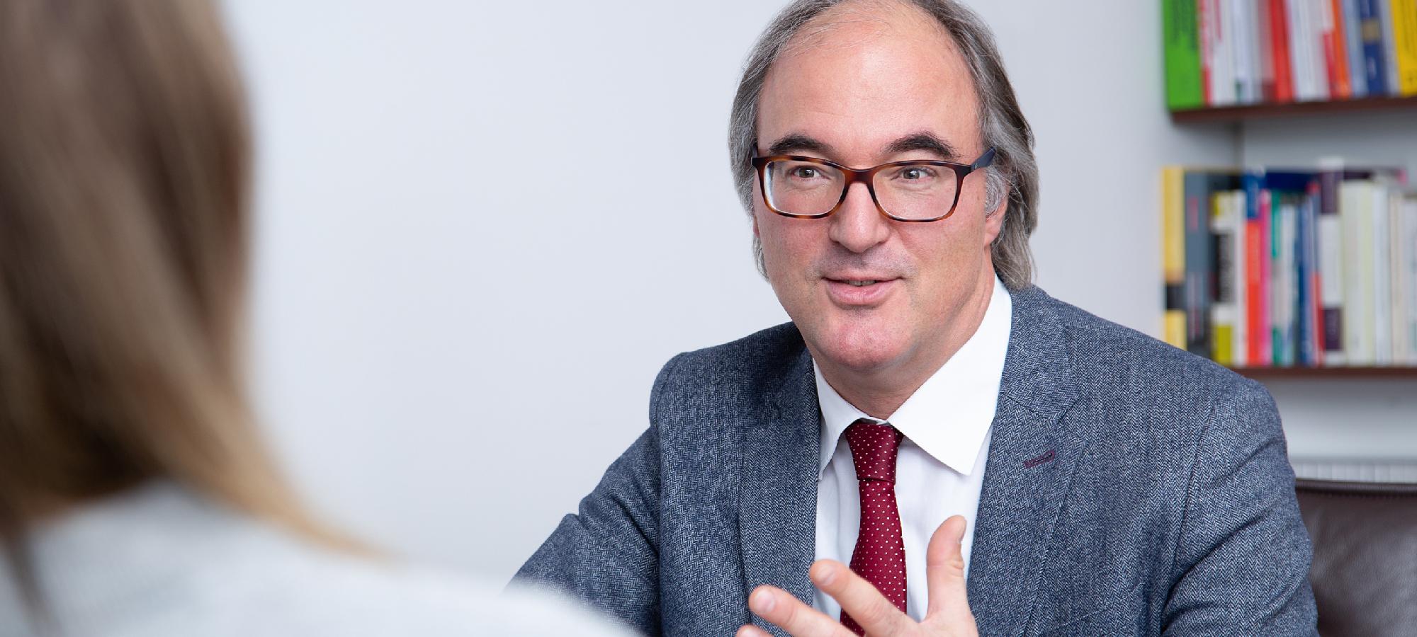 RA Joachim Schlichtig · Fachanwalt für Erbrecht · Fachanwalt für Arbeitsrecht · Germering bei München